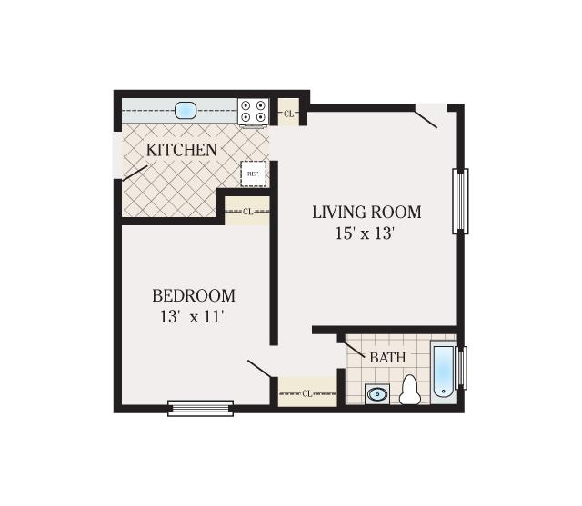 Woodbridge Apartments Fort Wayne: Woodbridge Apartments For Rent In Edison, NJ